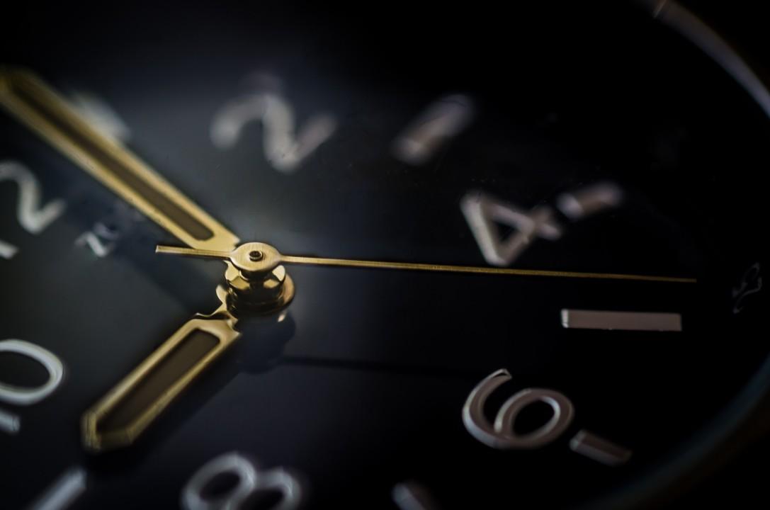 مدیریت زمان کاری غیرانسانی است!