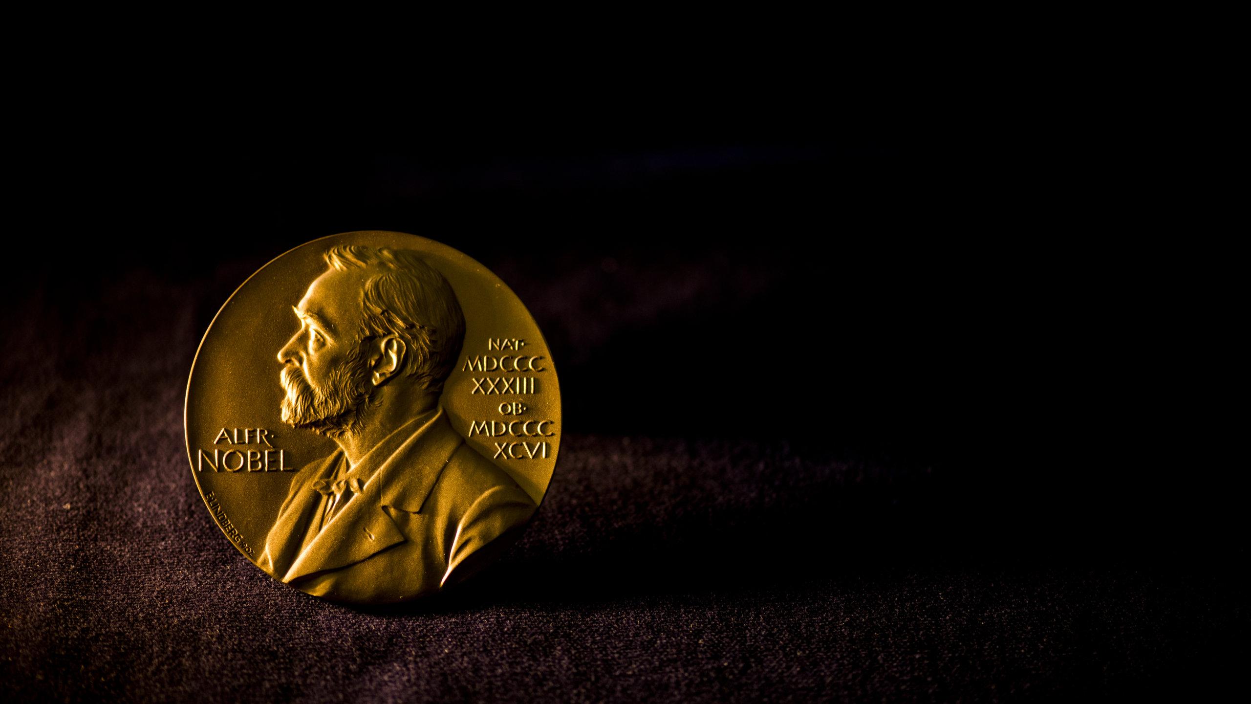 میراث پر دنگ و فنگ آقای نوبل