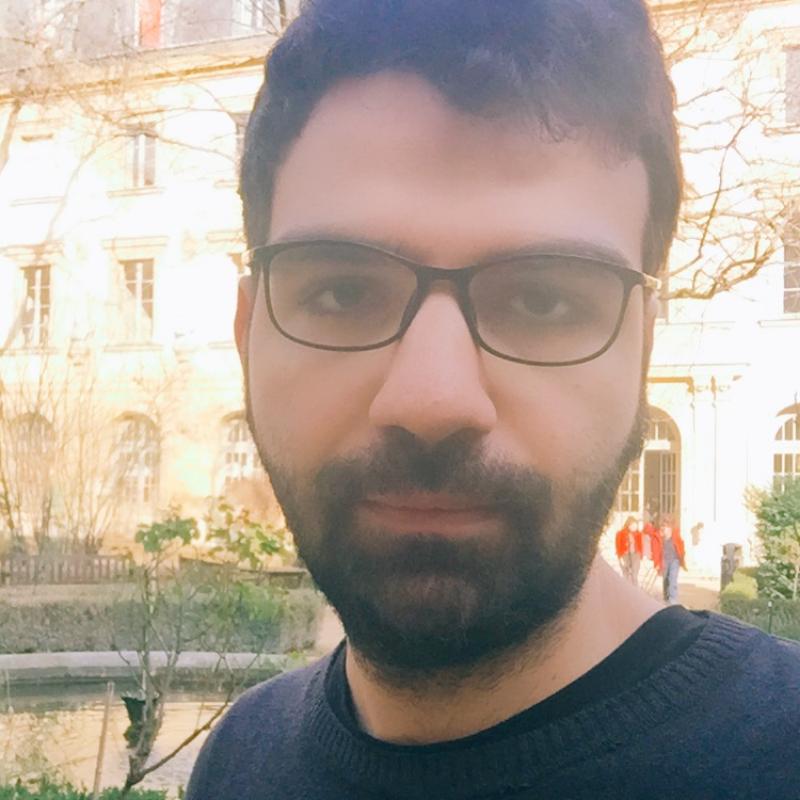 شهریار اصلانی