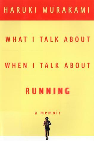 وقتی از دویدن حرف میزنم از چه حرف میزنم