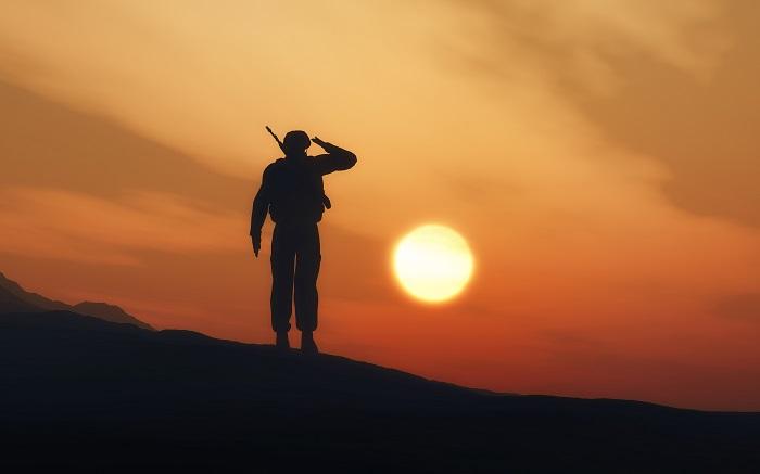 دوران آموزشی خدمت سربازی