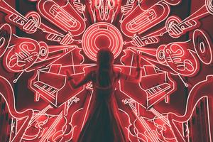 موسیقی در پادکست