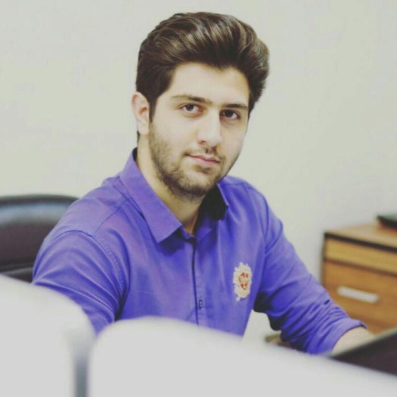 امیرحسین حسینی