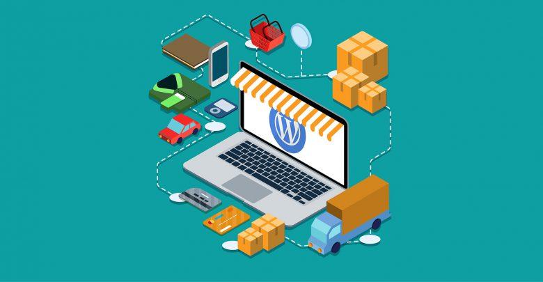 مزایای راه اندازی فروشگاه اینترنتی با وردپرس