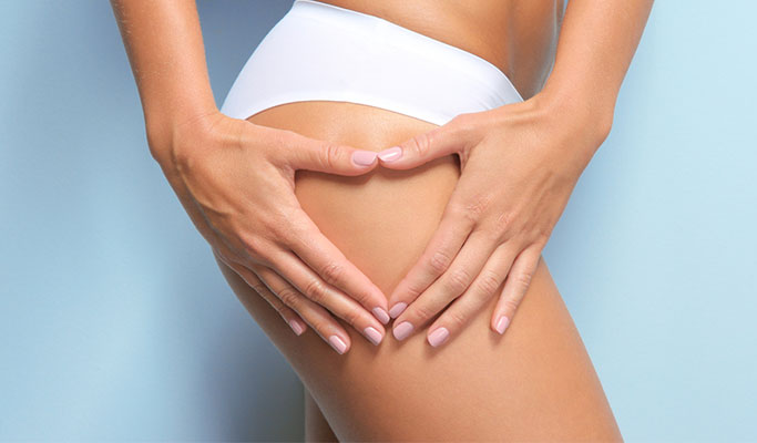 سلولیت و بهترین روش درمان سلولیت از نظر متخصص تغذیه