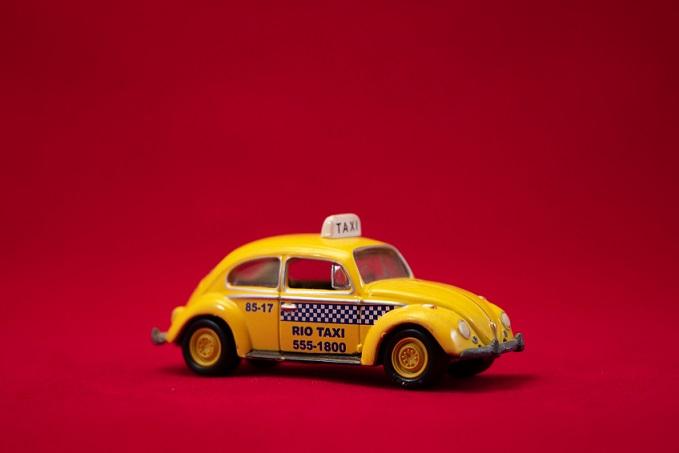 فاجعه خدمت تاکسی های اینترنتی!