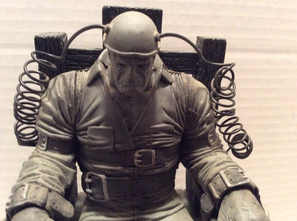 آیا میتوانید مسئول صندلی الکتریکی اعدام باشید؟