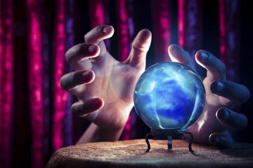 تشابه طالع بینیان و مشاوران سازمانی(اثر فورر)
