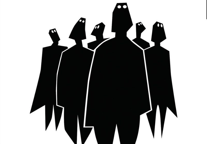رمان کوری و سقوط جامعه انسانی