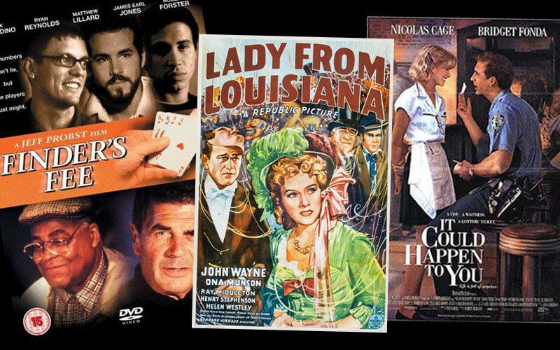 سه فیلم سینمایی با موضوع لاتاری به انتخاب مجله لیلاج
