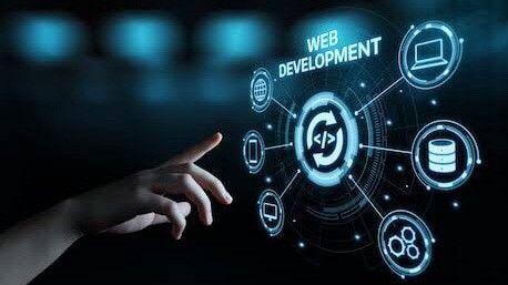 مفاهیم پایه برنامه نویسی وب