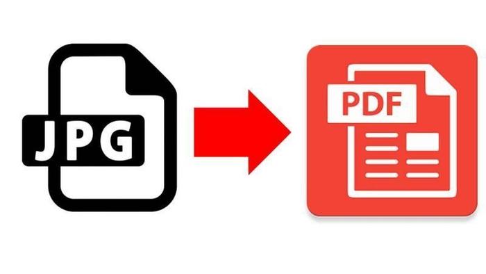چگونگی تبدیل عکس به فایل pdf