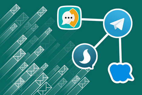 مردم از تلگرام کوچ نخواهند کرد؟