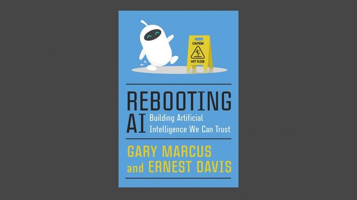 آیا میتوان به سیستمهای هوش مصنوعی که صرفاً بر مبنای یادگیری عمیق بنا شده اند اعتماد کرد؟