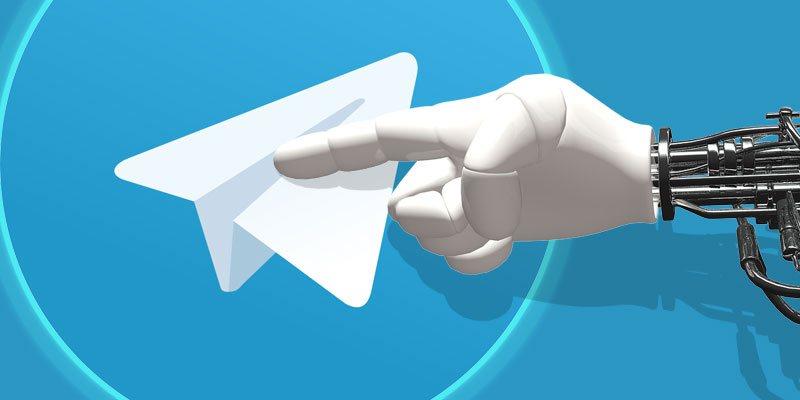 معرفی یک «تلگرام تحلیل کن» قوی!