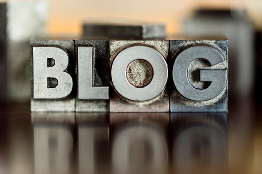 """راه حلی برای """"وبلاگ ننویس """" شدن ؟"""