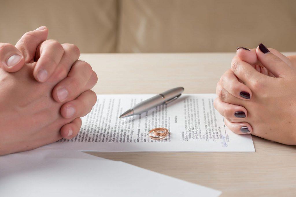 طلاق توافقی چیست و چگونه است؟
