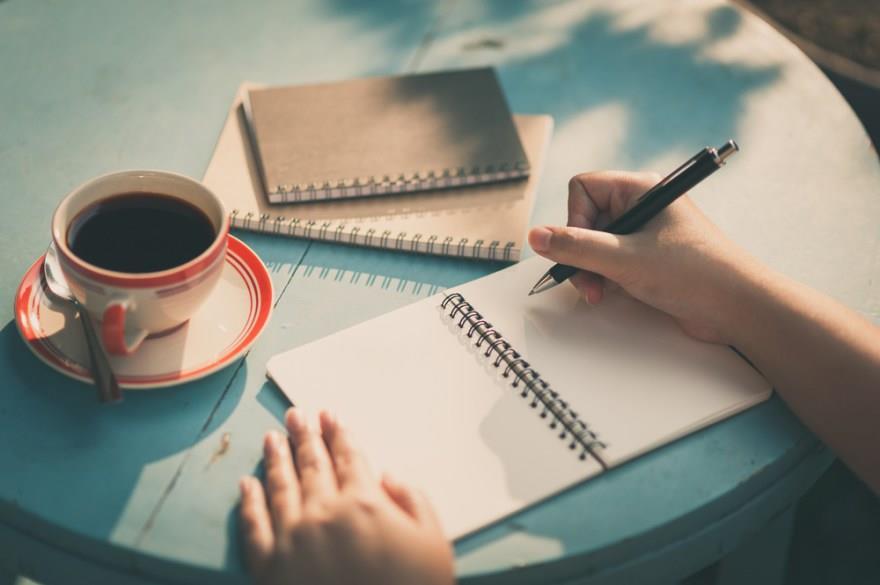 بنویسم؟!