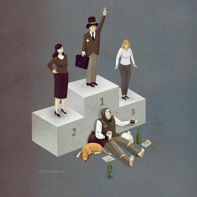 اختلاف دستمزد زنان و مردان: آنچه واقعیت دارد، آنچه افسانه است