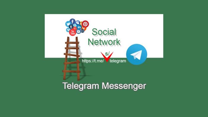 می توانید بدون این که وارد تلگرام شوید، کانال های عمومی تلگرام را روی وب مشاهده کنید.