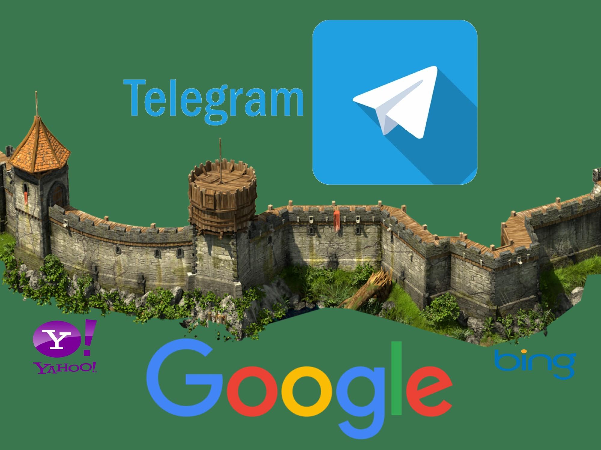همزمان با شش سالگی تلگرام؛ تا امروز بیش از نصف محتوای تولید شده به زبان فارسی، در سرورهای این مسنجر دفن شده و بی مصرف خواهند شد.