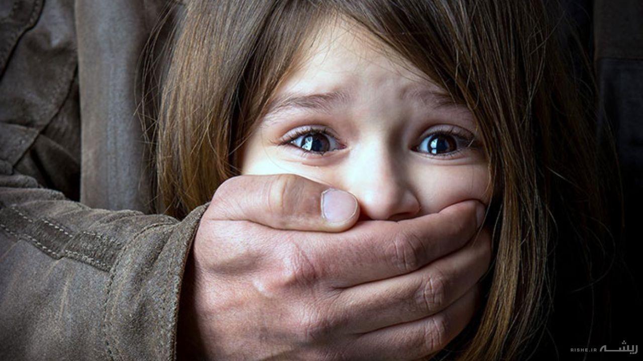 دستگیری متهم کودک آزار دختر ۴ ساله در کرمانشاه