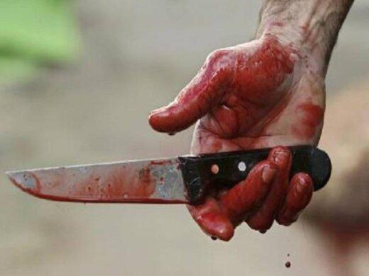 پدر و مادر پریسا از قصاص پسرهمسایه گذشتند/ قاتل: با پریسا همسایه بودیم و دوستش داشتم،اما چون او به من علاقه نداشت با چاقو کشتمش