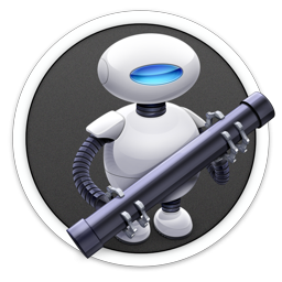 ایجاد سرویس automator برای shortcut های کیبورد در مک