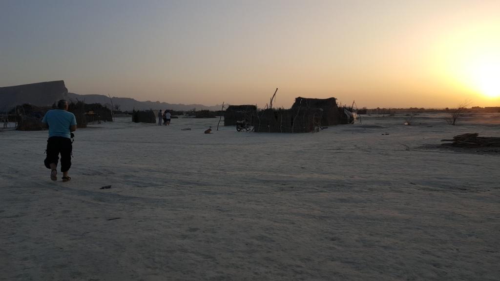 منطقه عشایر دشتیاری، عکاس: زهرا شجری (1397/01/05)