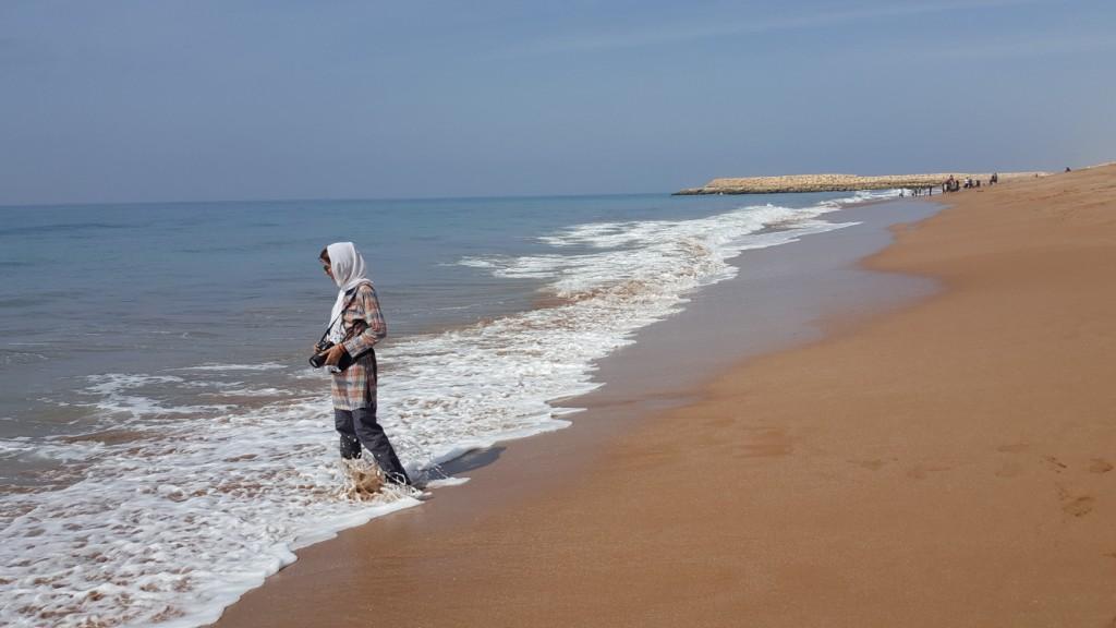 ساحل شنی (1397/01/04)
