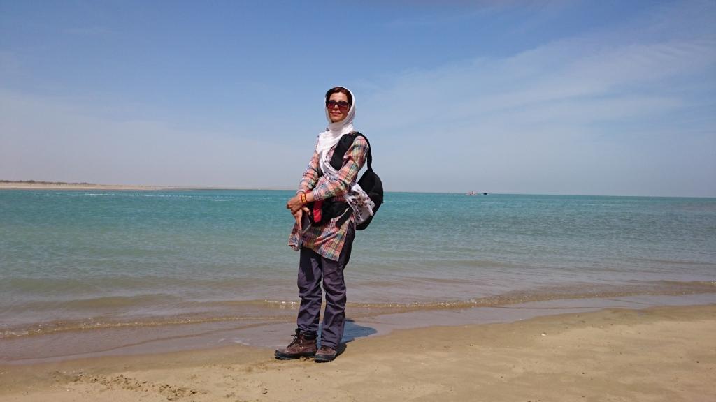 خلیج گواتر، (1397/01/04)