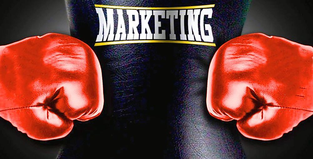 """""""Hook ... Hook"""" strategy in content marketing"""