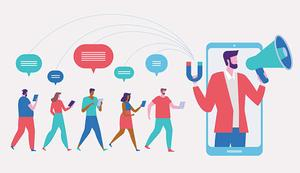 استراتژی «ضربه...هوک» در بازاریابی محتوا: کلید جذب مشتری + وفاداری