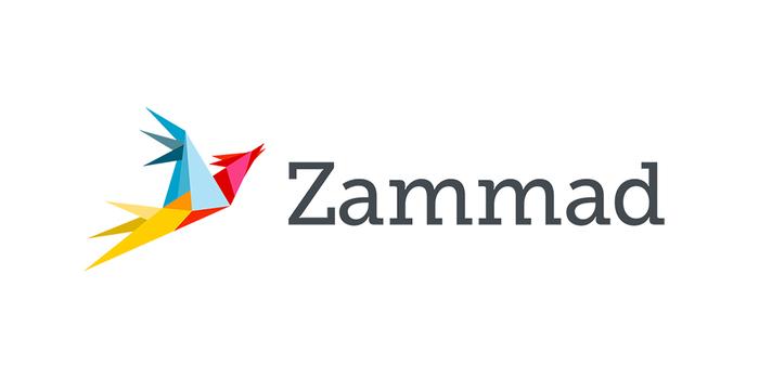 آموزش نصب zammad