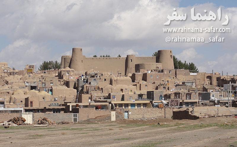 قلعه بیرجند خراسان جنوبی