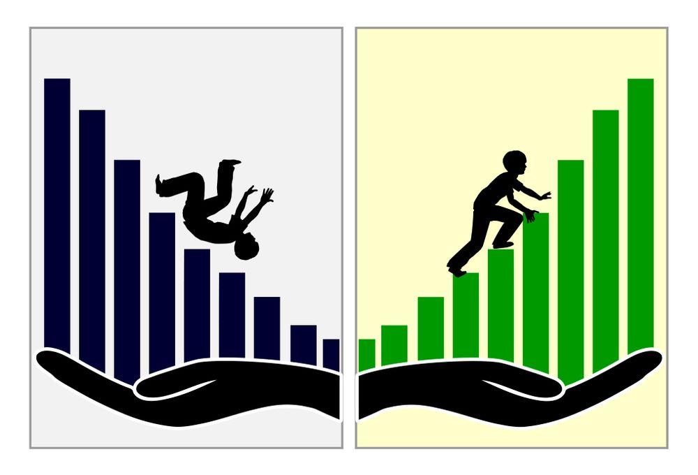 دلایلی که مانع رسیدن به موفقیت می شود