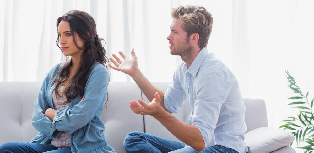 12 نشانه ای که باعث بروز مشکلات جدی در روابط عاطفیمان میشود
