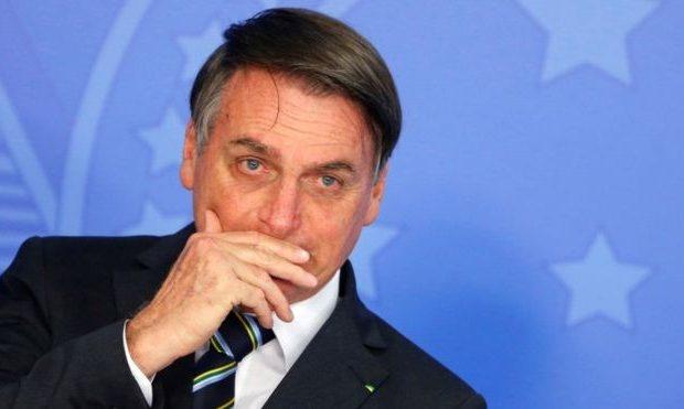 Jair Bolsonaro سی وهشتمین رییس جمهور برزیل