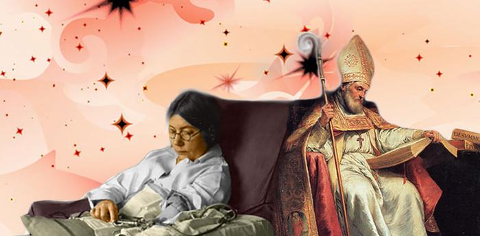 علم و دین: مقایسه بی حاصل