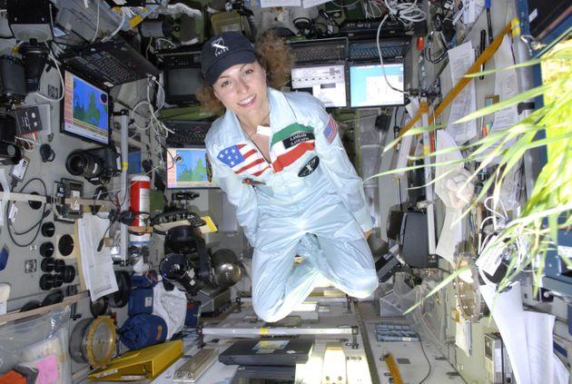گذراندن تعطیلات در فضا