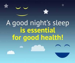 ده راهکار ساده برای خواب بهتر