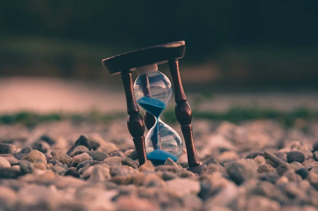 درک اهمیت زمان از وسواس تا واقعیت