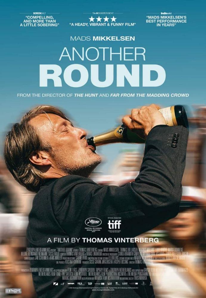 فیلم Another Round از نگاه من