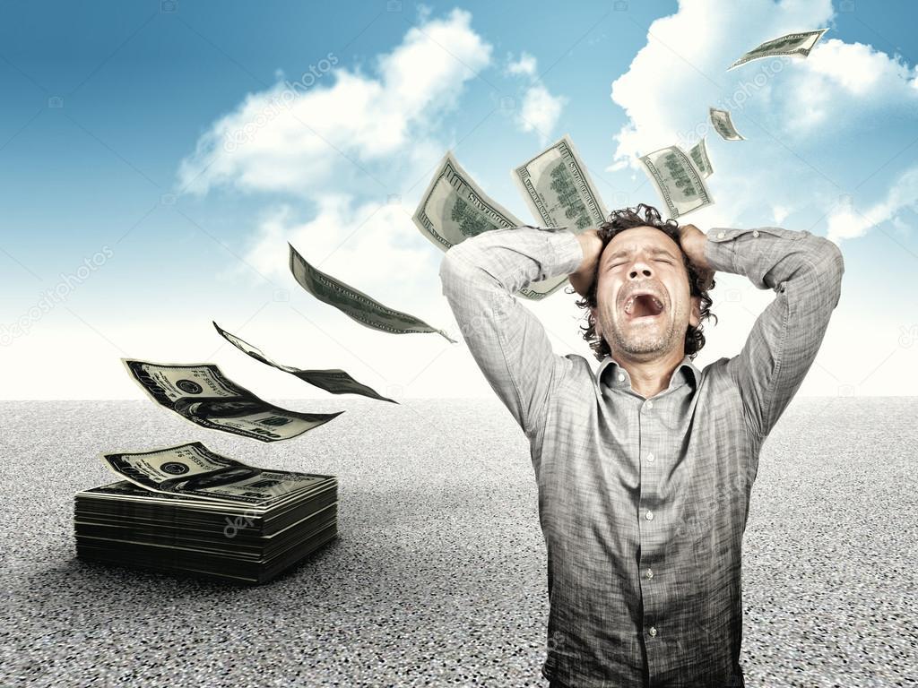 150 میلیون تومان را در معامله گری از دست دادم!