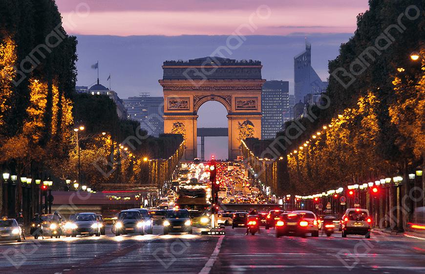 راهنمایی جامع بر اخذ وقت سفارت فرانسه