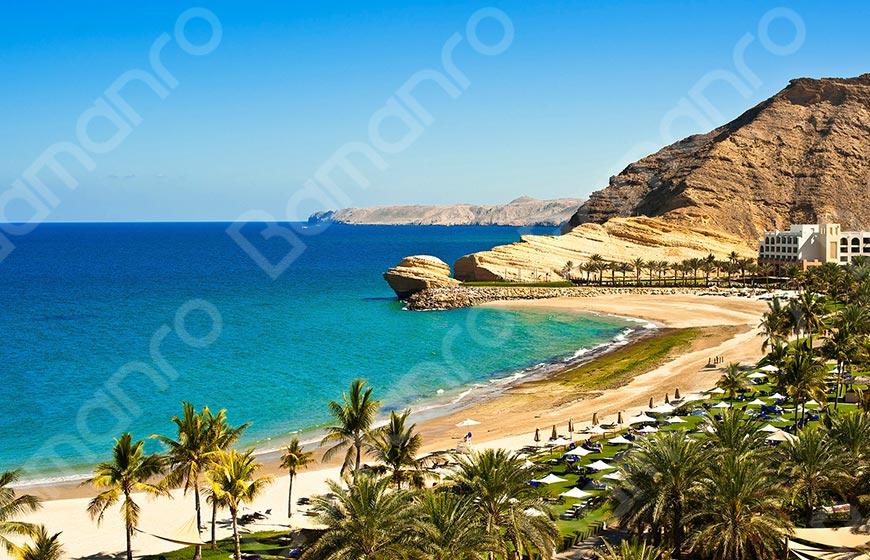 ایرانیان برای سفر به عمان نیاز به ویزای توریستی دارند!