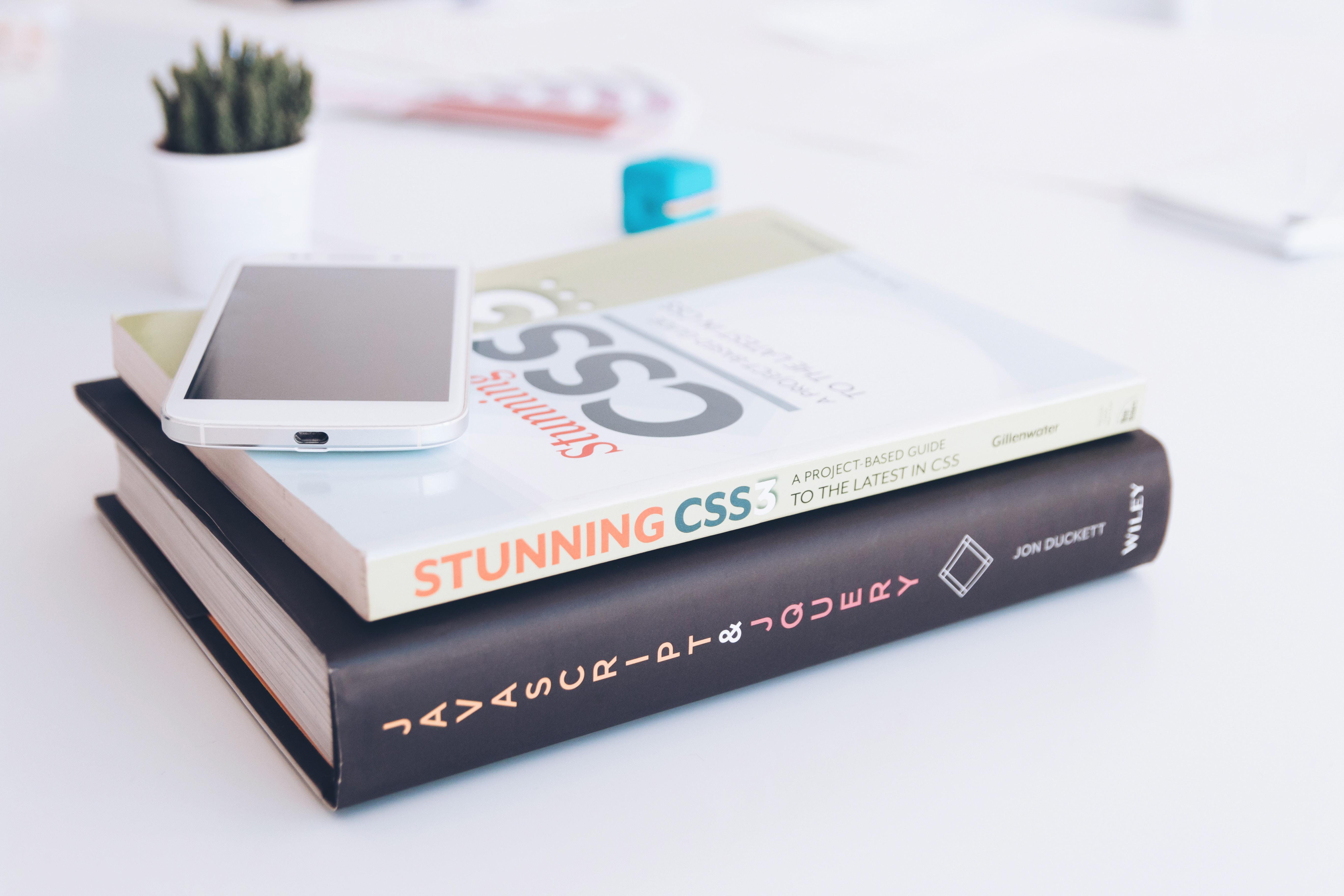 اگر برنامه نویس هستید، بر شما واجب است این ده کتاب را مطالعه کنید!