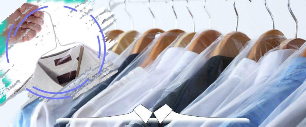 افزایش طول عمر لباس ها با خشکشویی