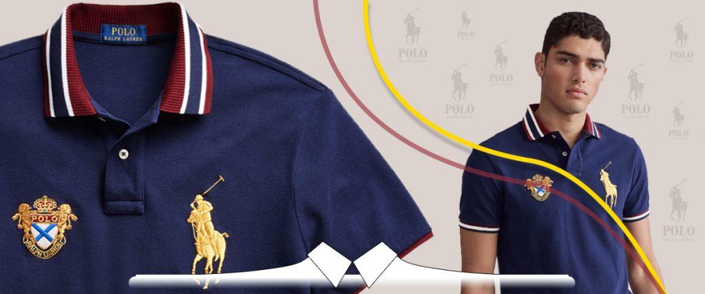 روش های تشخیص پیراهن پولو اصل