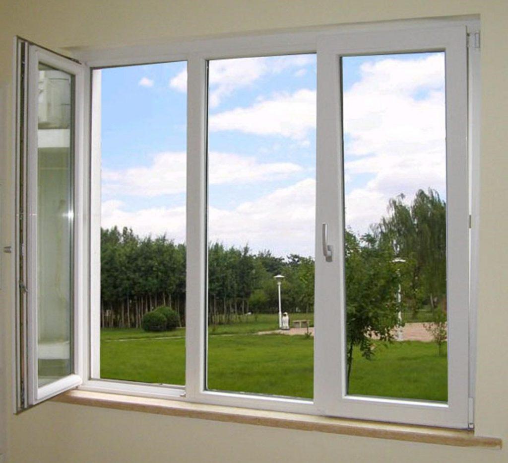 چرا شیشه پنجره دوجداره بخار می زند؟